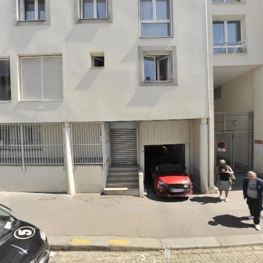 Sad Auto - Garage automobile - Paris