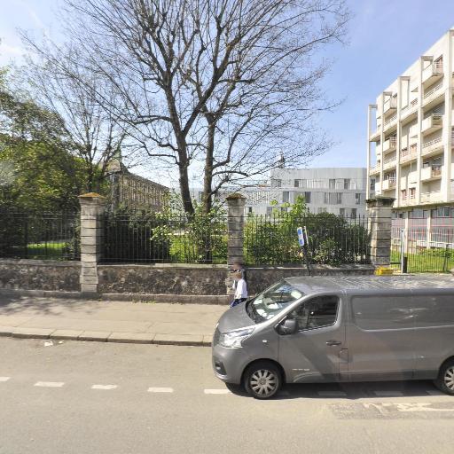 Maison de Retraite Sainte-Monique - Maison de retraite médicalisée - Paris