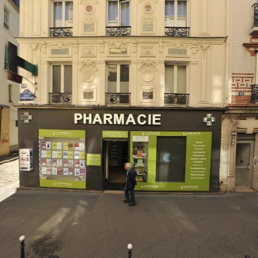 Selas Pharmawin - Pharmacie - Paris