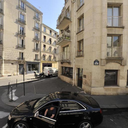 Un Peu Plus Près des Etoiles - Soins hors d'un cadre réglementé - Paris
