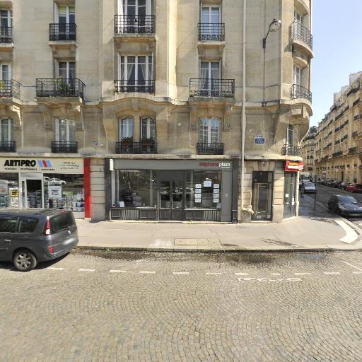 Art - Organisation d'expositions, foires et salons - Paris