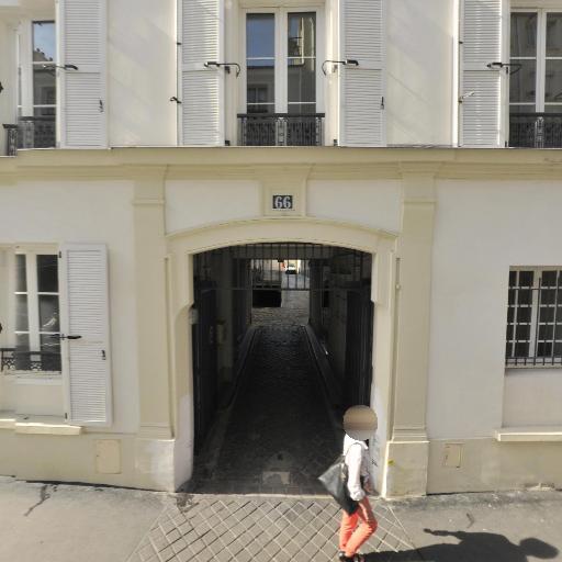 Couverture Plomberie Chauffage - Vente et installation de chauffage au gaz - Paris