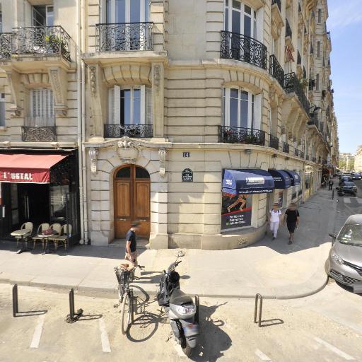 Agence Phoenix - Imprimerie et travaux graphiques - Paris