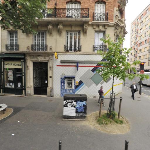 Natur House Commerçant Indépendant - Centre d'amincissement - Paris