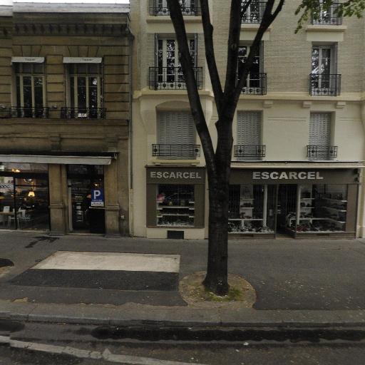 Ducruet Christophe - Production et réalisation audiovisuelle - Paris