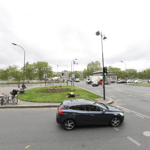 Pharmacie Centrale Mir - Pharmacie - Paris