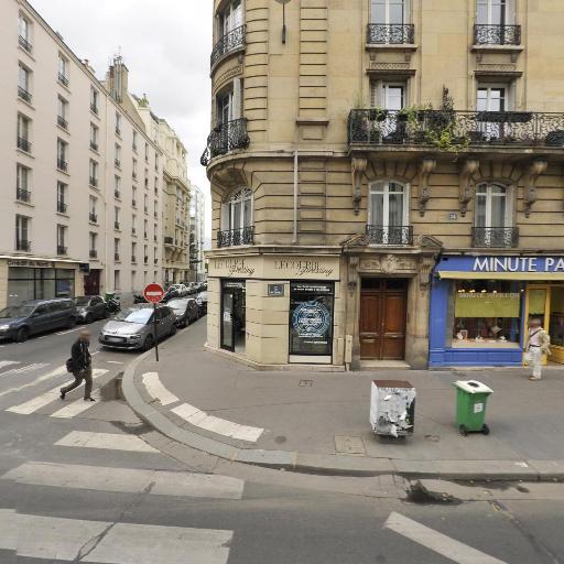 Cathy Moreau Créations - Cadeaux - Paris