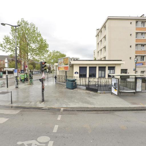 Dantzig Club 15 - Club de jeux de société, bridge et échecs - Paris