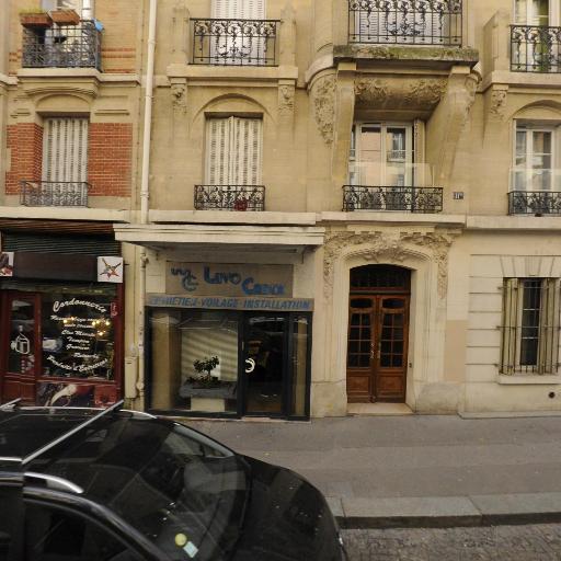 Cry D'err Danse Association - Cours de danse - Paris