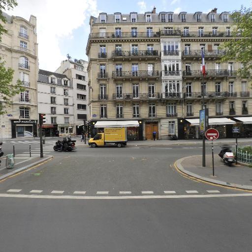Librairie Gallimard Paris - Librairie - Paris