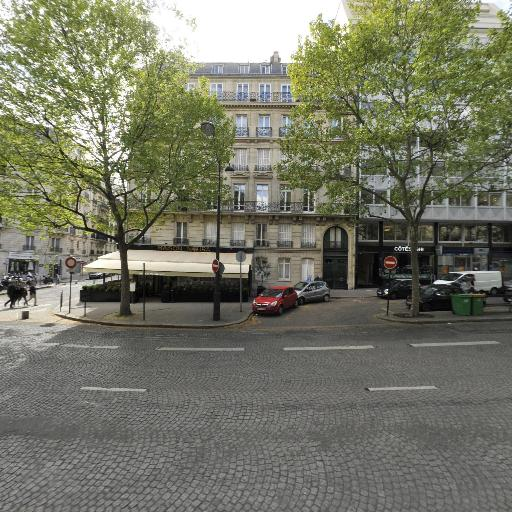 Maison Noura NOURA HOLDING - Restaurant - Paris