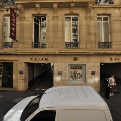 Coram - Agence marketing - Paris
