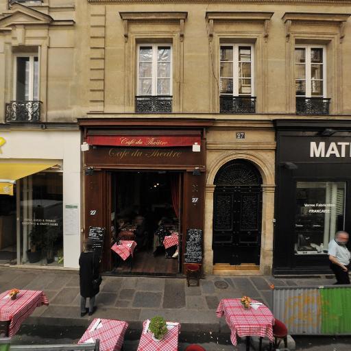 Cinéfinance - Conseil en communication d'entreprises - Paris