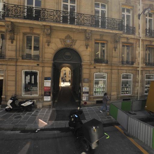 Libre Comme L'Art - Photographe de portraits - Paris