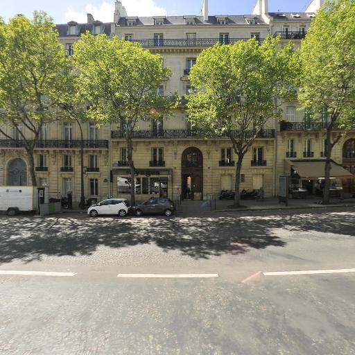 Conseil Superieur Messageries Presse - Ordre professionnel - Paris