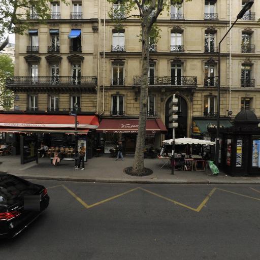 D.2.X International - Agence marketing - Paris