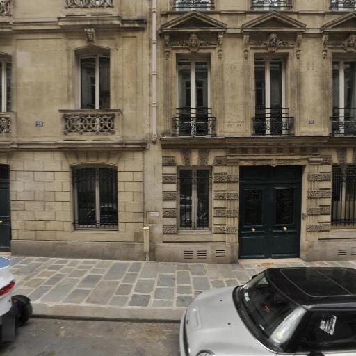 Corexalys - Formation en informatique - Paris