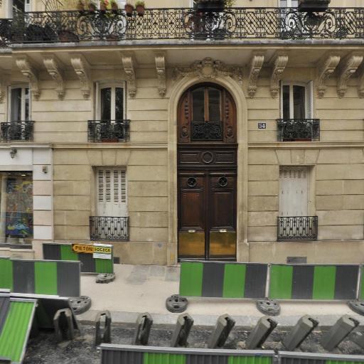 Pharmacie La Bienfaisance - Pharmacie - Paris