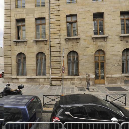 Espace Beaujon - Association culturelle - Paris