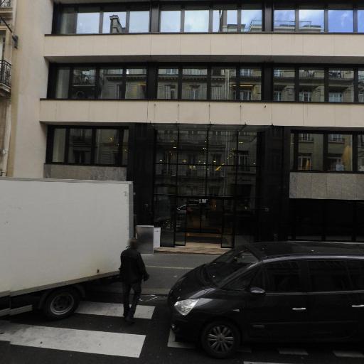 Terres Inovia - Organisme de recherches scientifiques - Paris