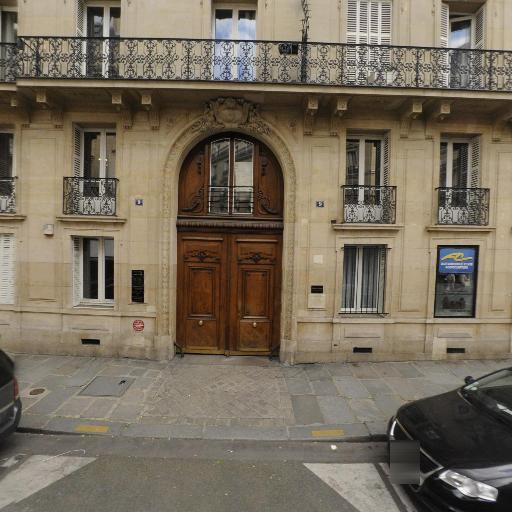 Automobile Club Association - Associations de consommateurs et d'usagers - Paris