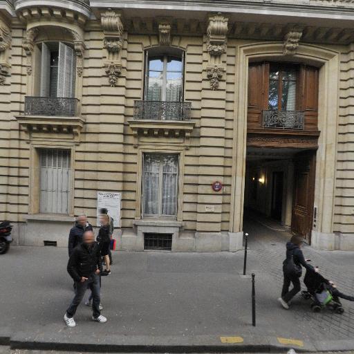 Coprosas SAS - Édition de journaux, presse et magazines - Paris