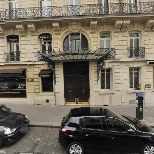 Nemrod Avocat - Avocat spécialiste en droit public - Paris