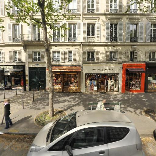 Neuros Distribution - Concessionnaire automobile - Paris