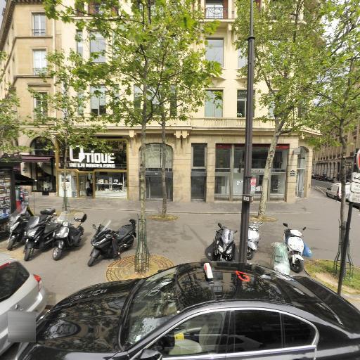 Alenty - Conseil, services et maintenance informatique - Paris