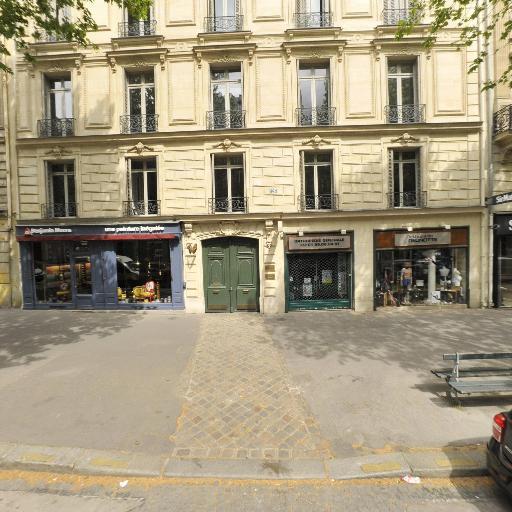 Myriam Bouderbala - Conseil en communication d'entreprises - Paris