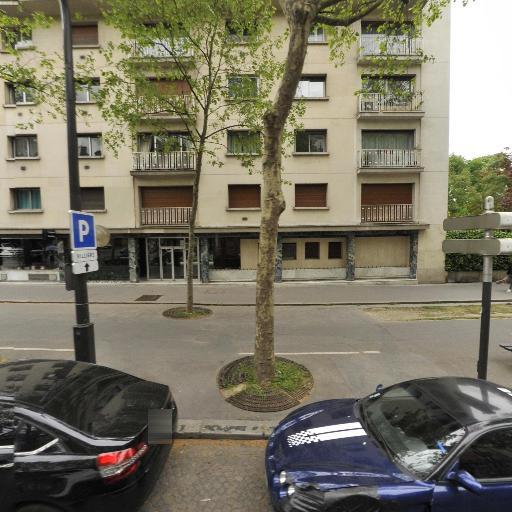Syncsing - Conseil, services et maintenance informatique - Paris