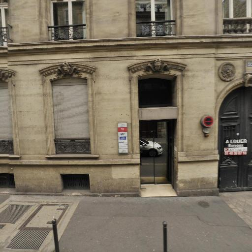 Anacofi - Associations de consommateurs et d'usagers - Paris
