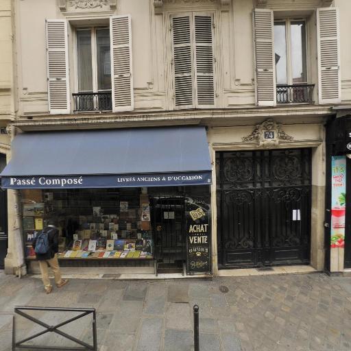 Equanone - Courtier en marchandises - Paris