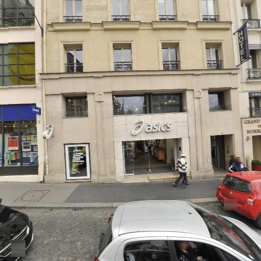 Game Score Game - Jeux vidéo - Paris