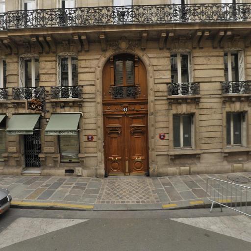 Genassur - Courtier en assurance - Paris