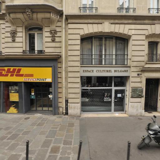ELB Cloud - Création de sites internet et hébergement - Paris
