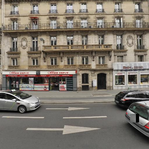 Le Kiosque.Fr - Dépannage informatique - Paris