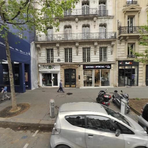 Anaik - Publicité par l'objet - Paris