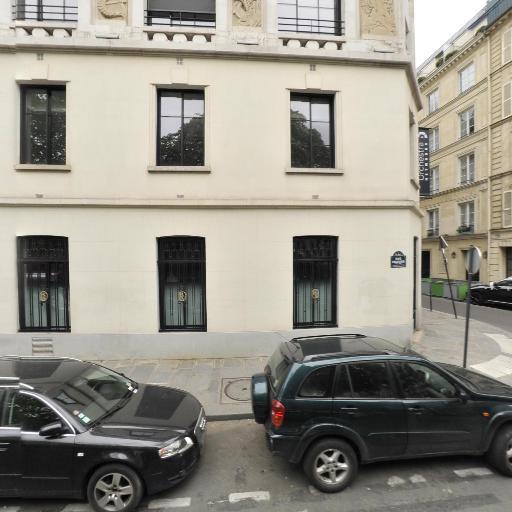Lonsdale Steaw - Création de sites internet et hébergement - Paris