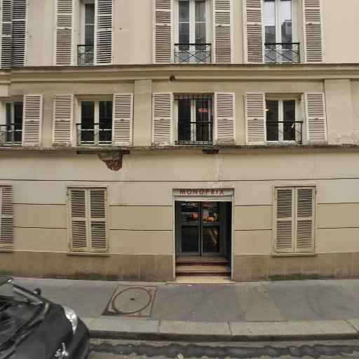 Brocard Anaïs - Vente en ligne et par correspondance - Paris