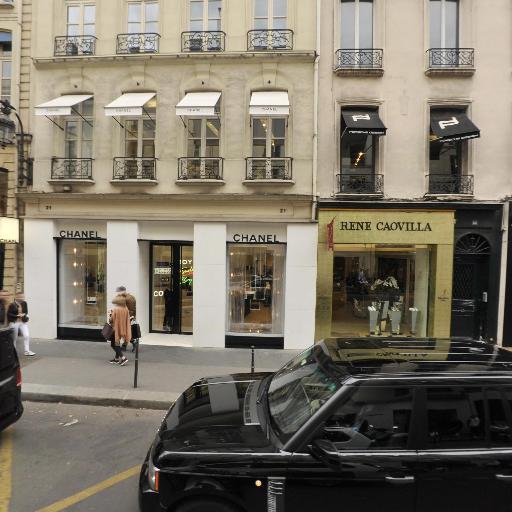 Atelier Image - Agence marketing - Paris