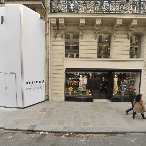 Op Serv - Vente de matériel et consommables informatiques - Paris