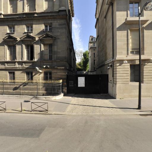 Association Du Lycee Georges Pompidou - Association humanitaire, d'entraide, sociale - Paris