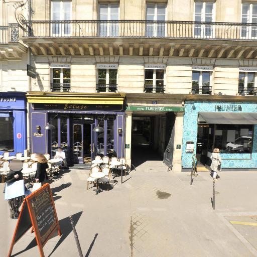 Majors Consultants - Agence marketing - Paris