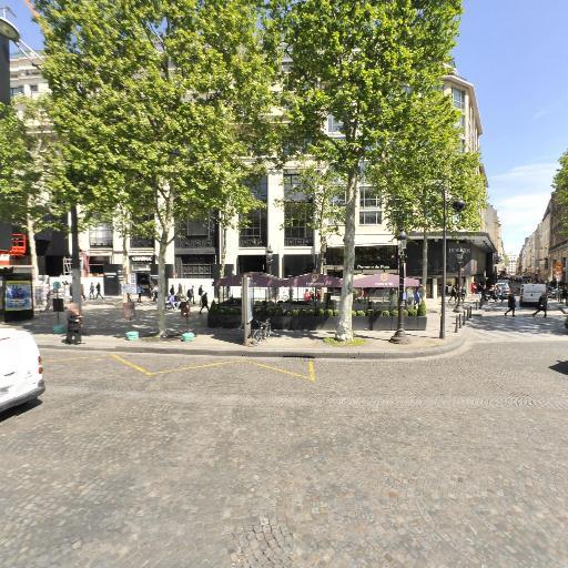 AFD Technologies - Installation téléphonique - Paris