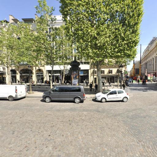 France shuttle - Location d'automobiles de tourisme et d'utilitaires - Paris