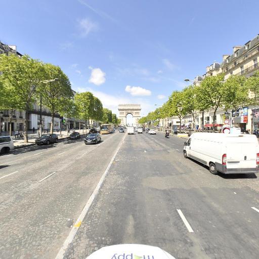 Avanext - Éditeur de logiciels et société de services informatique - Paris