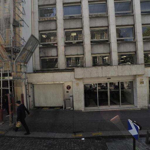 Cristalco - Coopérative agricole - Paris