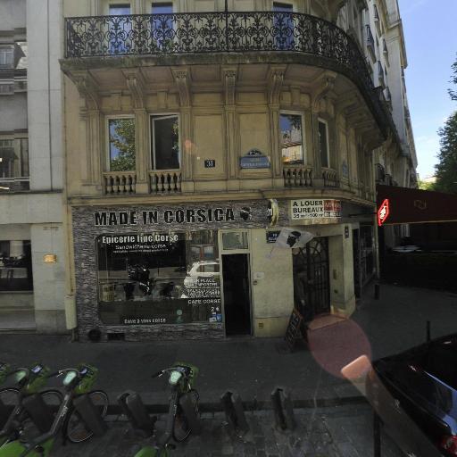 Departement Evenements - Organisation d'expositions, foires et salons - Paris