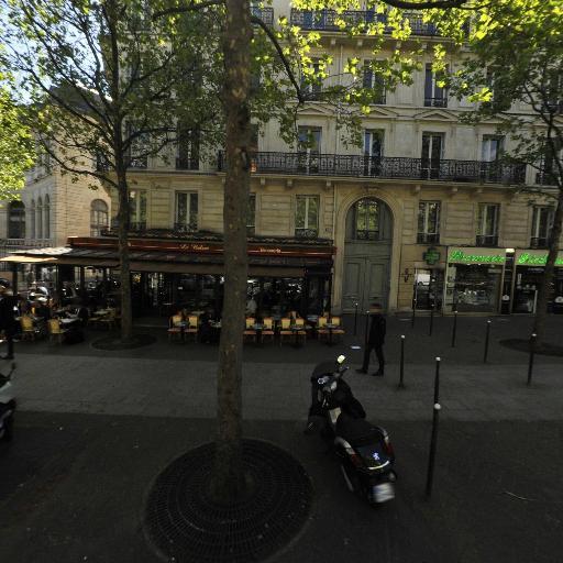 Pharmacie Friedland - Pharmacie - Paris